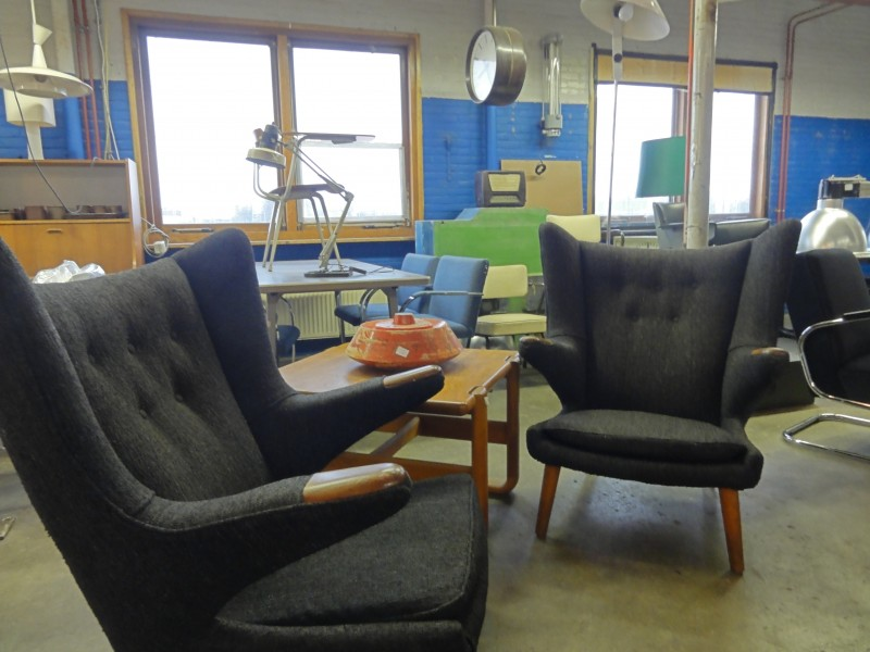 The best thrift stores in amsterdam part 3 mid century for Furniture resale near me