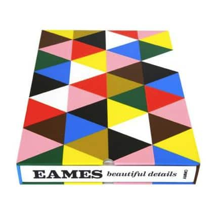 charles eames book cover