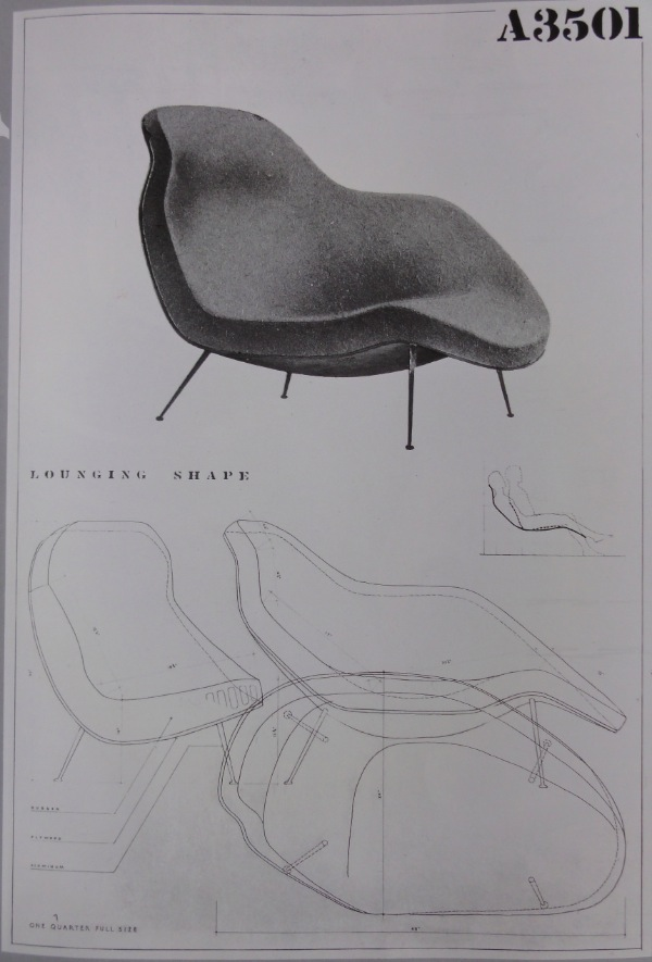 Charles Eames And Eero Saarinen The Duo Who Made A Trio