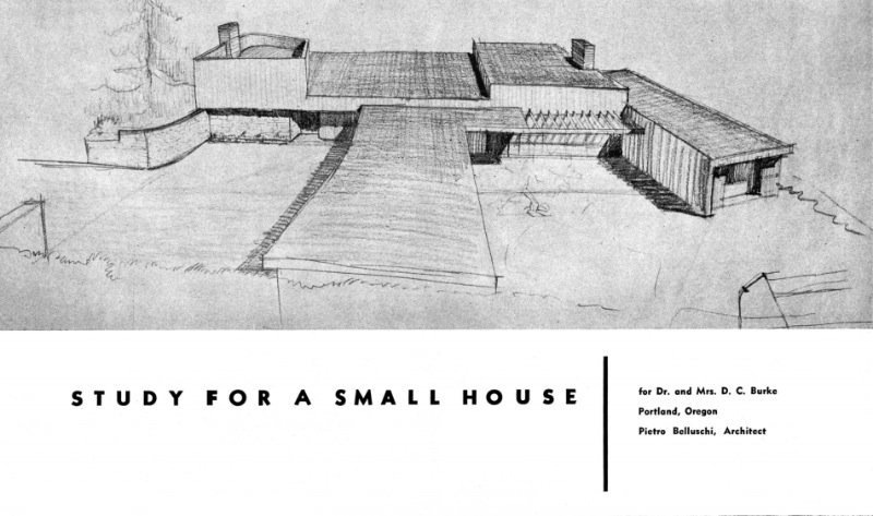 arts and architecture jan 1945