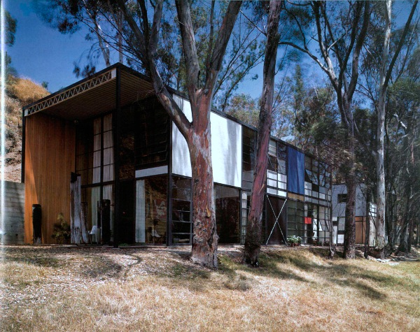charles eames case study house #8