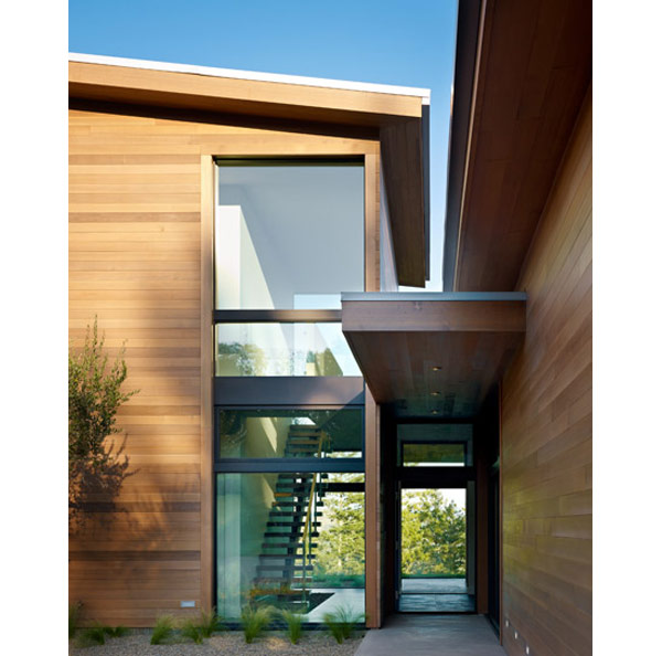 Mid Century Modern Architecture A Look At Mid Century: Mid Century Modern Architecture Inspired House By Dowling Studios
