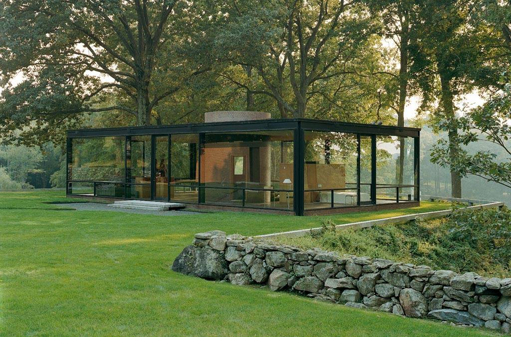 The Origins of the Mid Century Modern American House. Part 2