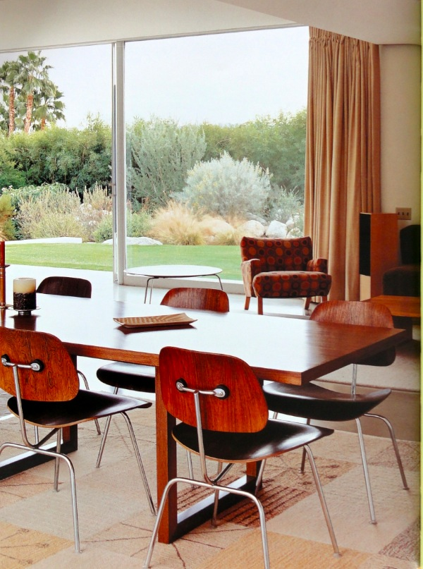 Mid Century Architecture The Kaufmann House Today