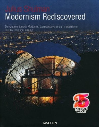 modernism rediscovered