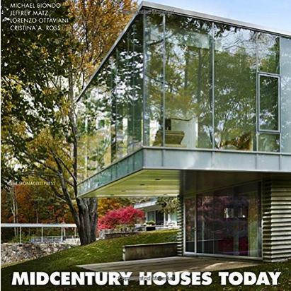 mid century houses today - cover