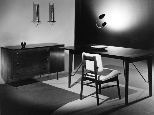 greta magnusson grossman desk-chair-sideboard-lamps