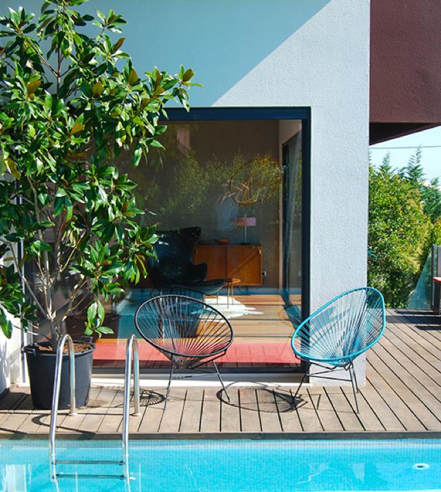 How to find your perfect mid century modern house for Modern vacation homes