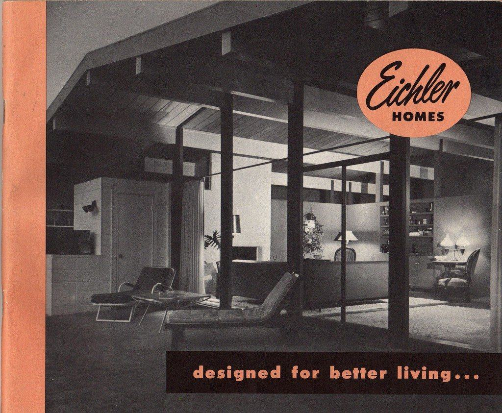 eichler catalogue