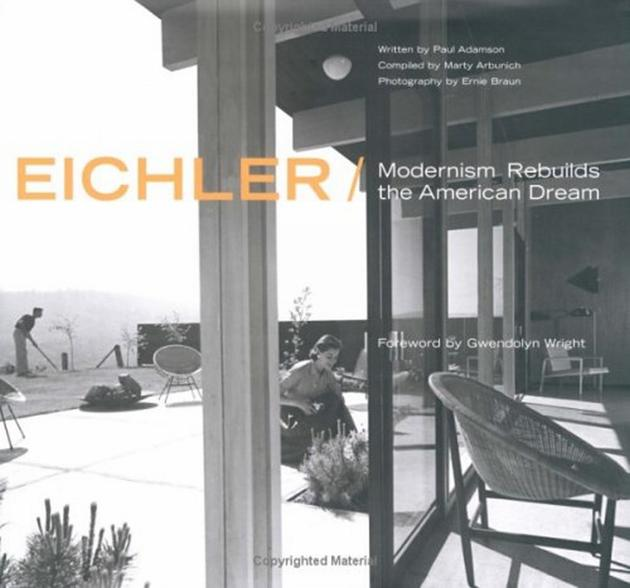 eichler book cover