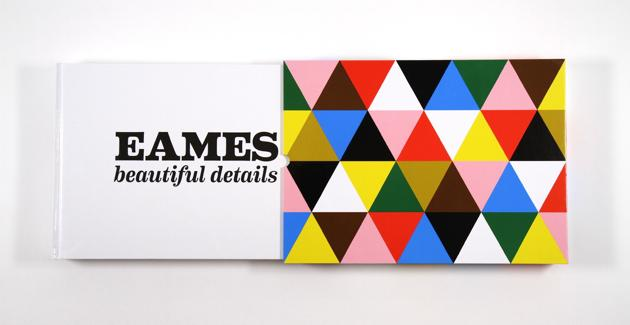 eames book cover