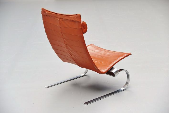 POUL KJAERHOLM pk 20 chair