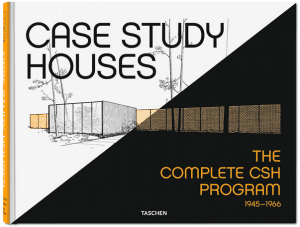 case study house book cover