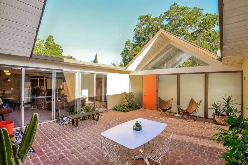 eichler for sale - granada hills