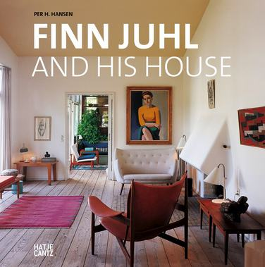finn juhl book cover
