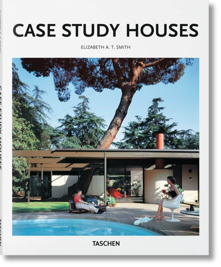 Case Study Houses (Basic Art Series 2.0)_Book Cover